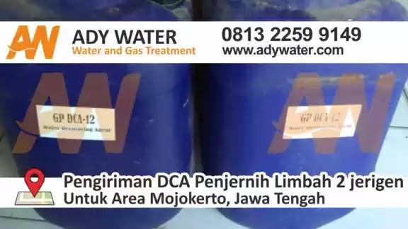 Jual DCA Decoloring Agent | Jual Koagulan DCA Ady Water | Penjernih Air Limbah Industri Tekstil Cat Kertas Tinta