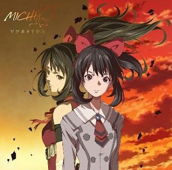 MICHI - Soranetarium [Single]