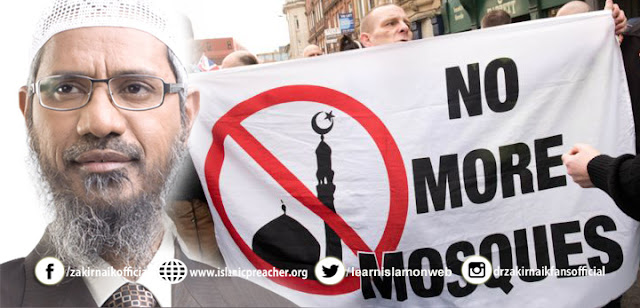 How did Prophet Mohammed Respond to Islamophobia?
