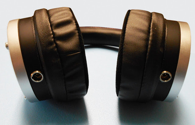 Avantone MP1 Mixphones Balanced Headphone Cable Mod