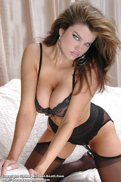 Dana Hamm Hot Pics and Bio
