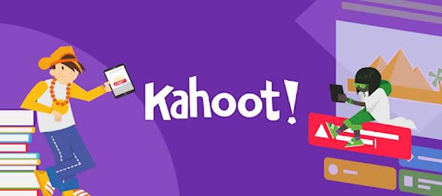 Asiknya Belajar dan Bermain Melalui Aplikasi Kahoot