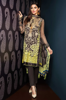 Khaadi-fancy-evening-winter-wear-dresses-collection-2017-9