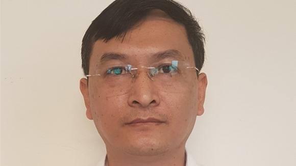 Bắt tạm giam Phó tổng giám đốc VEC Lê Quang Hào