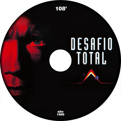 Desafio total - [1990]