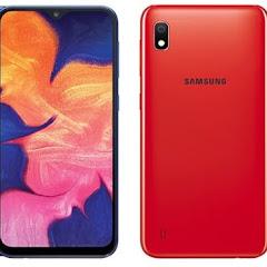 Harga Samsung Galaxy A10 Terbaru dan Spesifikasi Lengkap