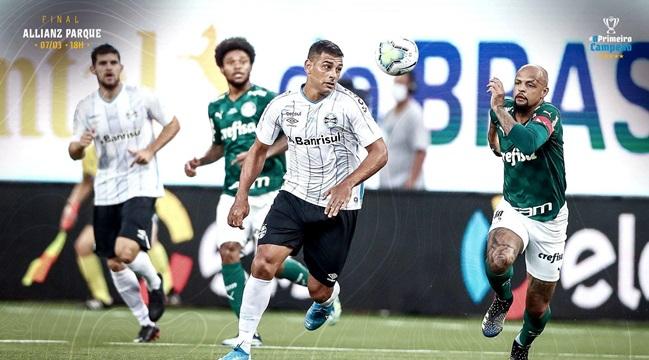 Copa do Brasil: Conhecido o último campeão da temporada 2020