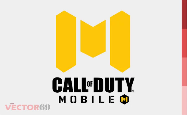 Call of Duty (COD) Mobile Logo - Download Vector File PDF (Portable Document Format)