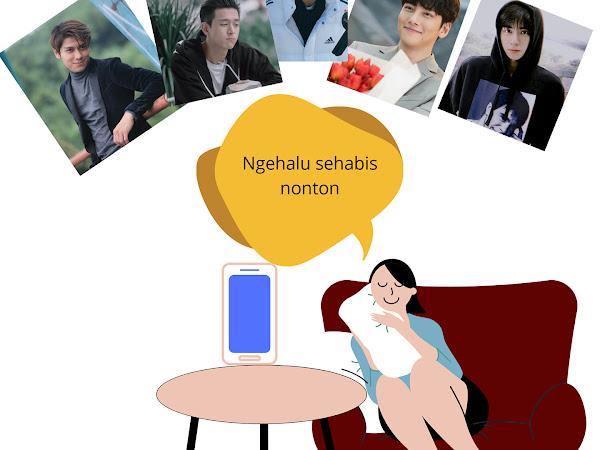 7 Drama Korea yang Paling Asyik Ditonton Saat Liburan