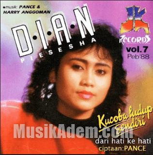 Download Lagu Dian Piesesha Mp3 Terbaik