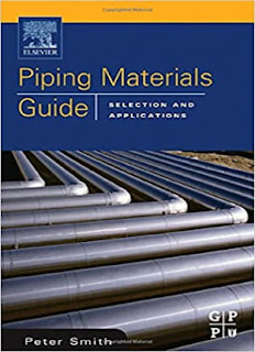 Piping Materials Guide 1st Edition