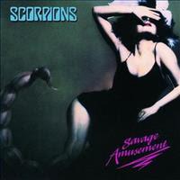 [1988] - Savage Amusement
