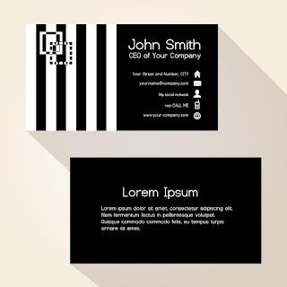 تحميل مجموعة من التصميمات الحديثة لبطاقات الأعمال كروت الفيزيت1 - هارد المصمم العملاق