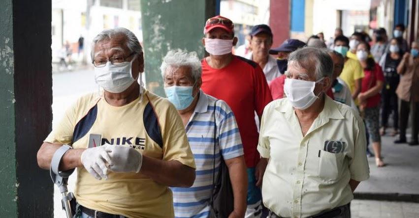 CORONAVIRUS: Asciende a 18 la cifra de fallecidos y cerca de 1.000 infectados por el Covid-19 en Ecuador, informó el SNGRE