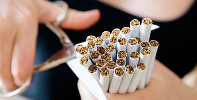 Ομάδα Διακοπής Καπνίσματος από τον Σύλλογο Καρκινοπαθών Αργολίδας