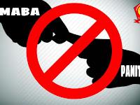 Panitia PKKMB 2019 UNA Tak Berlakukan Kutipan dari Maba