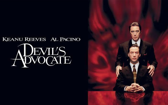 The Devil's Advocate (1997) Bluray Subtitle Indonesia