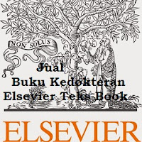 Buku Kedokteran Elsevier Teks Book