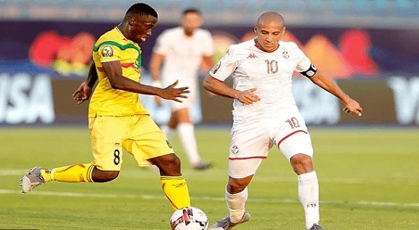 تعادل مخيب اخر بعد بداية مباراة جيدة من نسور قرطاج امام مالي ❗