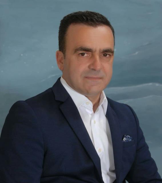 Ο Χρήστος Ζέρβας υποψήφιος με τον συνδυασμό Ναύπλιο Επόμενη Μέρα