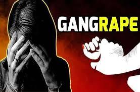 दिव्यांग लड़की से सामूहिक दुष्कर्म मामले में तीन गिरफ्तार