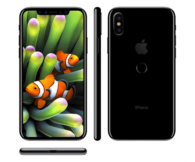 iphone-8-benjamin-geskin-800x666 The iPhone 8 will be cheaper than you think ... but with trick Technology