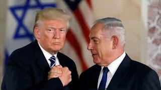 Israel y EEUU pretenden vengarse de Irán al incitar protestas
