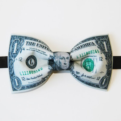 Dollar Bowtie