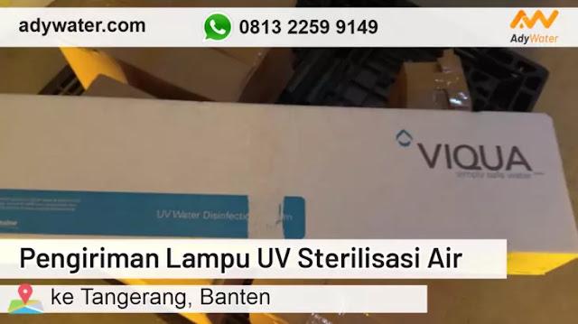 jual lampu uv sterilisasi air, harga lampu uv, harga lampu ultraviolet, distributor lampu ultraviolet