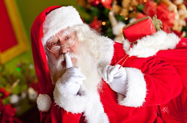 Χριστουγεννιάτικο πάρτι με τον Άγιο Βασίλη στο Ναύπλιο