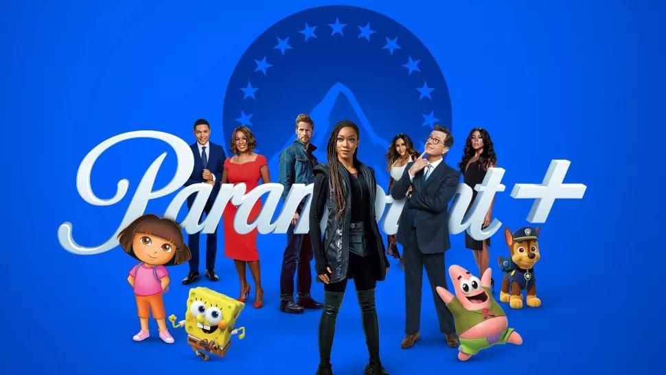 Paramount Plus Price Drops