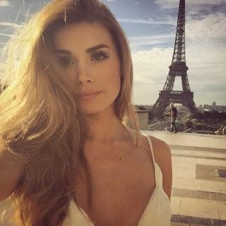 Yasmin Parker Matt Evers Wife Wiki, Biography, Instagram & Age