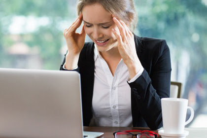 3 Tip Mengurangi Radiasi Pada Layar Komputer
