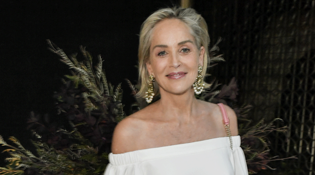 Sharon Stone Gets Candid About Life After Her Stroke: 'People Treated Me in a Way That Was Brutally Unkind'
