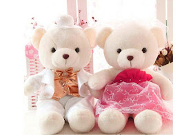 Allfreshwallpaper Lovely And Beautiful Teddy Bear Wallpapers