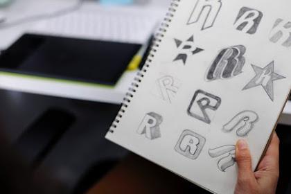 Cara Membuat Desain Logo Keren