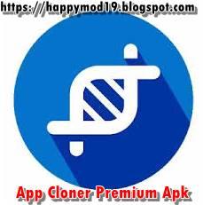 App Cloner Pro Apk