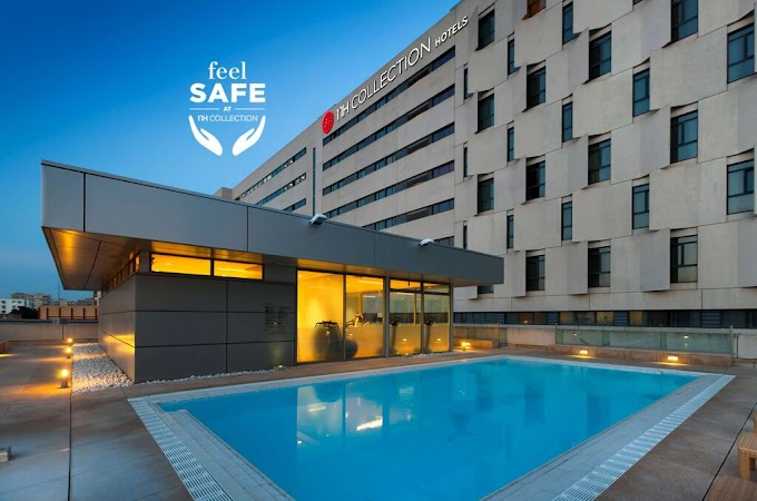Rewiew Hoteles: NH Collection Sevilla