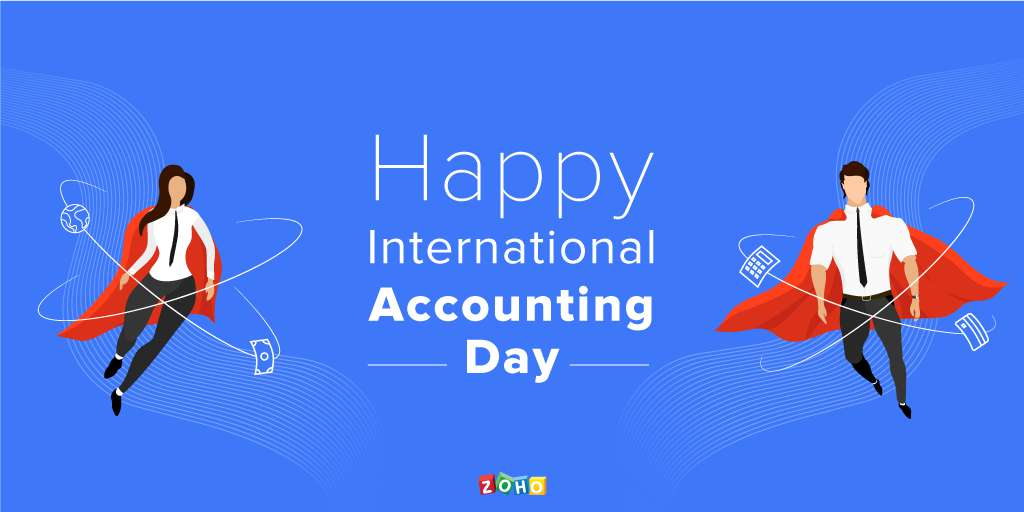 International Accounting Day Wishes Awesome Picture