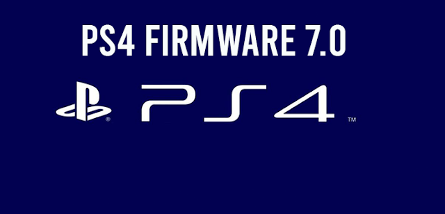 Updates ps4 firmware 7.0