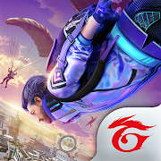 Garena Free Fire .OBB and .APK Download