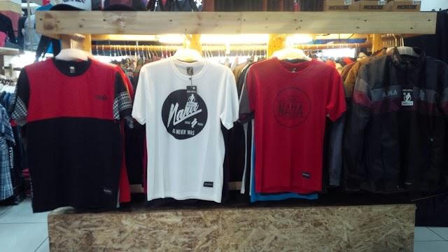 NA-HA As Never Was : Brand Pakaian Keren dari Allvitayani Online Shop