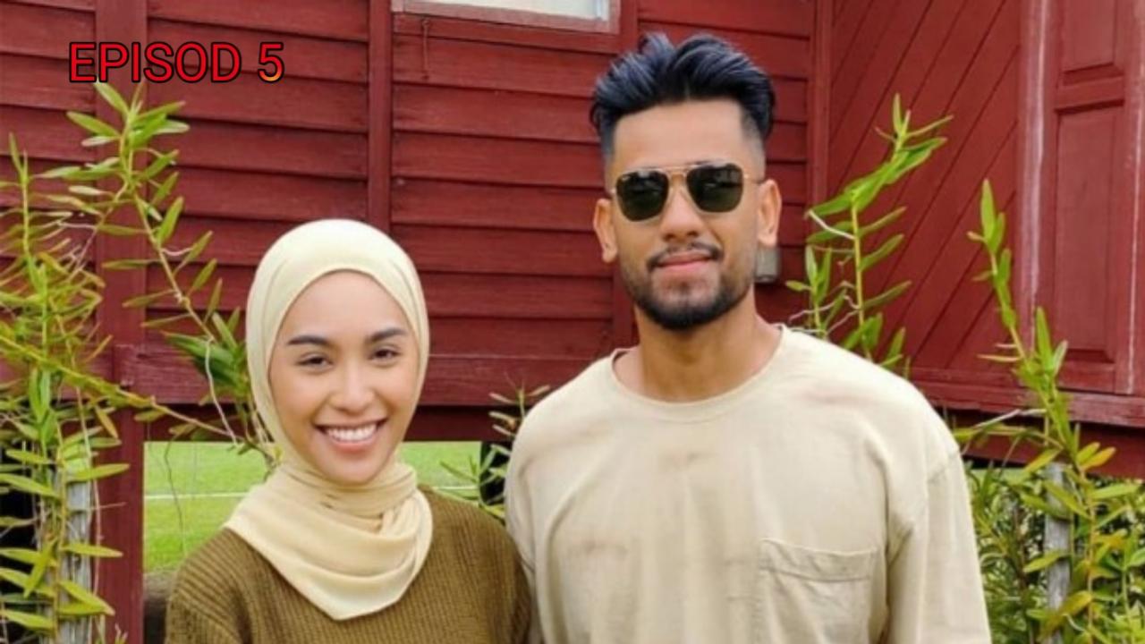Tonton Drama Kekasih Hati Mr Bodyguard Episod 5 (Lestary TV3)