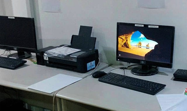 Sharing Printer Di Laptop Windows