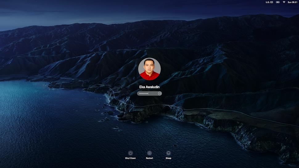 Seneng Banget Bisa Punya macOS Di Laptop (Dual Boot Windows 10 & Hackintosh Big Sur)