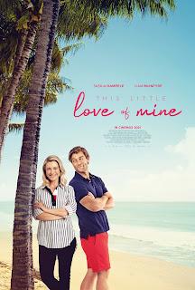This Little Love of Mine [2021] [CUSTOM HD] [DVDR] [NTSC] [Latino]