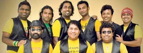 Sunflower Music Band Info Lanka Hot News Gossip Lanka Hot News