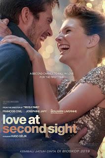 Film Love at Second Sight 2019 [Bioskop]