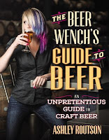 The Beer Wench's Guide to Beer by Ashley Routson