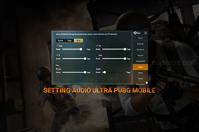 audio-ultra-pubg-mobile-terbaru